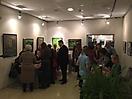 Ночь искусств - 2015: Искусство объединяет!