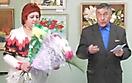 Выставка Светланы Соколовой -