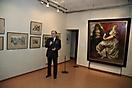 Выставка Пауэла Рубенса