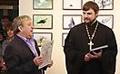 Персональная выставка Дмитрия Петракова