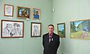 открытие выставки 3 октября 2012год