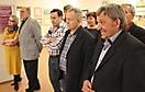открытие выставки 25 ноября 2013год