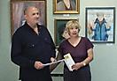 Персональная выставка В.Плаксина