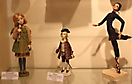 кукольные истории:образ и символ