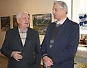 Выставка Петра  Бордокина
