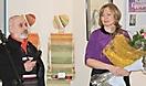 Персональная юбилейная выставка Алевтины Судариковой