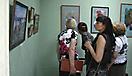 Персональная выставка Валентины Журавлевой. Живопись. Графика