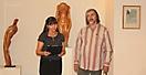 Персональная выставка Сергея Краснолуцкого