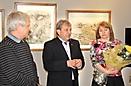Выставка Натальи и Вадима Спесивцевых