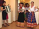 Юбилейная выставка Светланы и Анатолия Коротицких