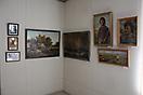 Персональная выставка Олега Дмитриевича Комарова «Память предков»