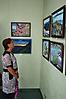 «Прикоснись к красоте» персональная выставка Натальи Сизоненко