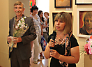 выставка Антонины Гаденовой и Владимира Райцева