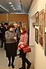 Персональная выставка Елены Ануфриевой