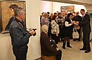 XXV Городская юбилейная художественная выставка